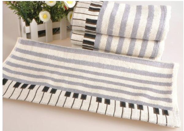 Piano anti sweat towel *Free Shipping Deal