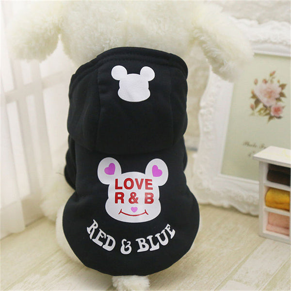 Funny Pet Dog Jacket
