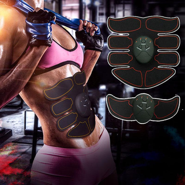 ABS Muscle Stimulator 2018