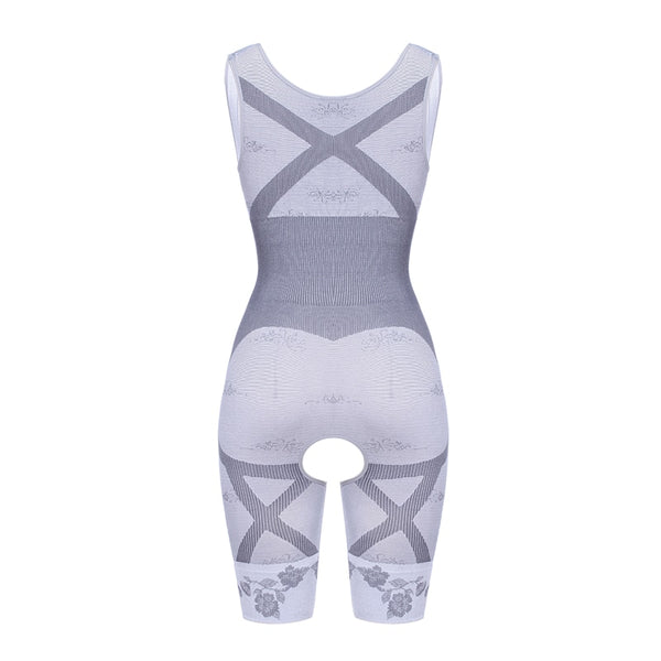 Bodysuit Body Shaper for Workout