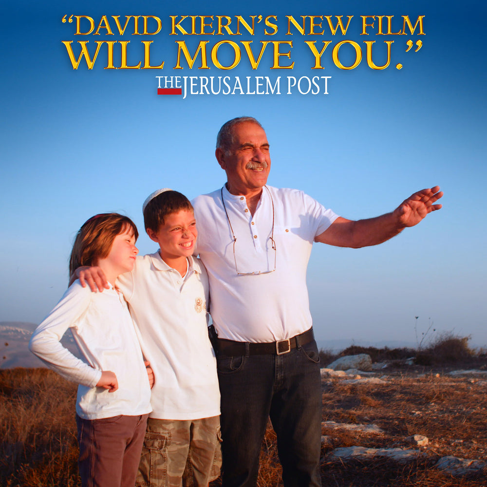 I AM ISRAEL Digital Download - English Subtitles/Closed Captions