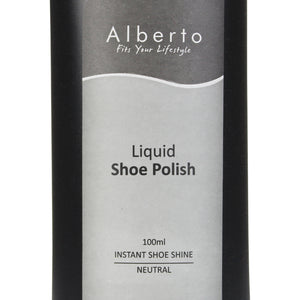 Alberto Liquid Shoe Polish