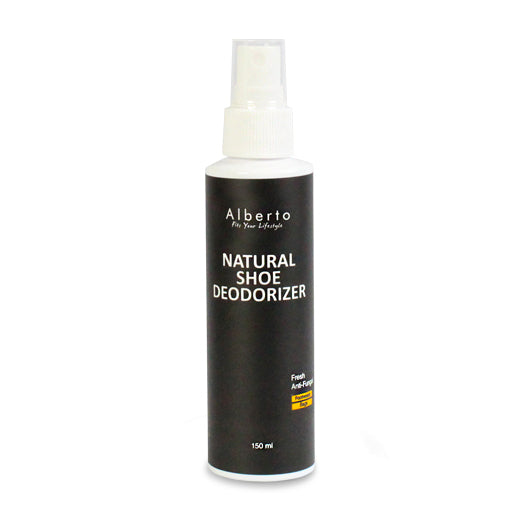 Alberto Natural Shoe Deodorizer