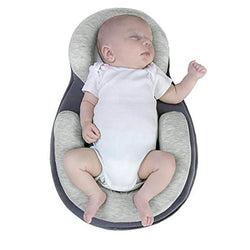 Baby Anti-rollover Positioning Pillow-Baby Cribs-Cool Home Styling