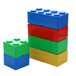 Building Block Storage Boxes-Storage Boxes & Bins-Cool Home Styling