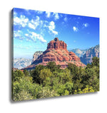Gallery Wrapped Canvas, Bell Rock Sedona