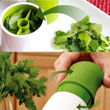 Practical Spice Grinder-Cool Home Styling