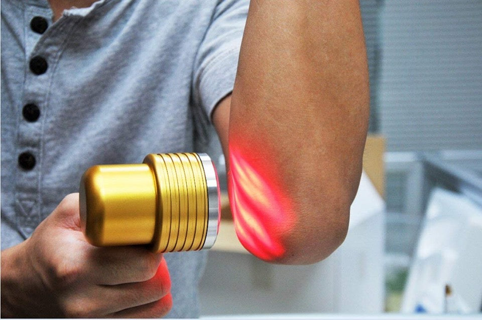 Cold Laser Therapy Reviews | Low Level Laser Therapy Review