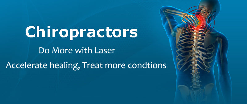 Low Level Laser Therapy: A Guide to Chiropractors