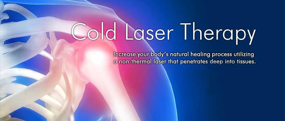 What is Low Level Laser Therapy (LLLT)?