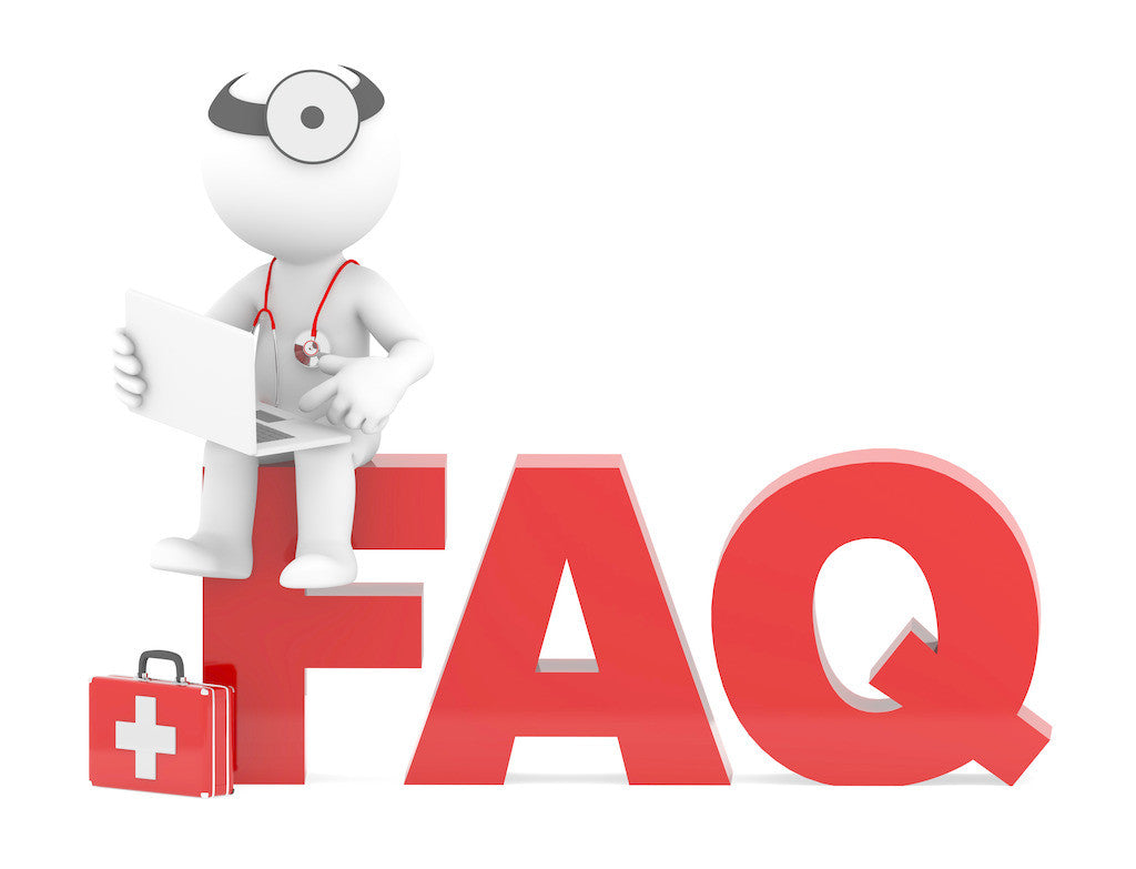 "FAQ of ""Cold Laser Therapy"""
