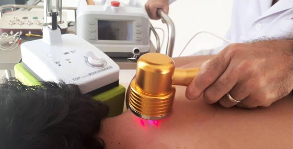 Why Laser Therapy is Better Than Shockwave Therapy?
