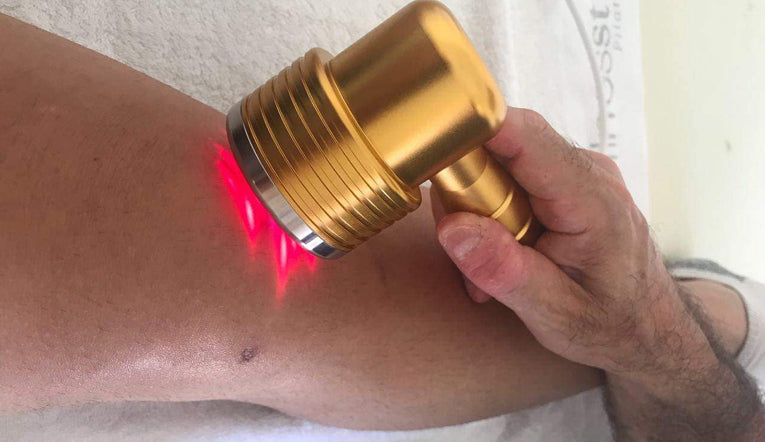 Why the Physical Therapist Needs the Laser Therapy Device?