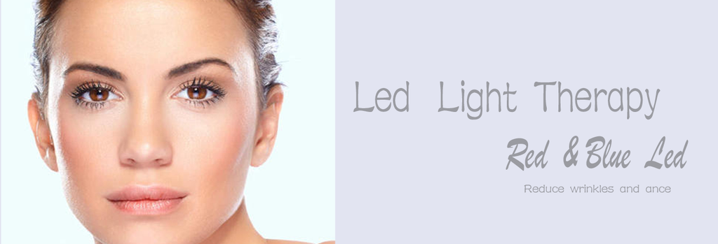 Led Light Therapy for Skin - Clinical Research