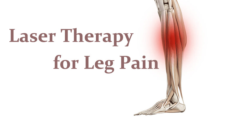 Is Laser Therapy for Leg Pain Effective?