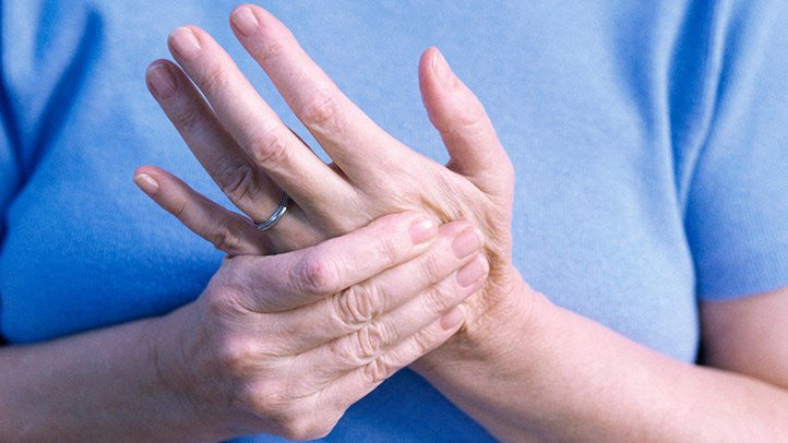 How to Control Rheumatoid Arthritis Inflammation & Pain?