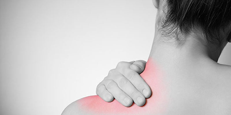 The Best Laser Treatment for Neck Pain