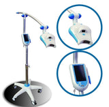 laser whitening teeth instrument