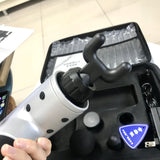 Massage gun deep tissue