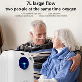 Oxygen Concentrator store