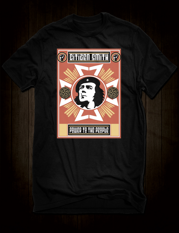 Citizen Smith T-Shirt