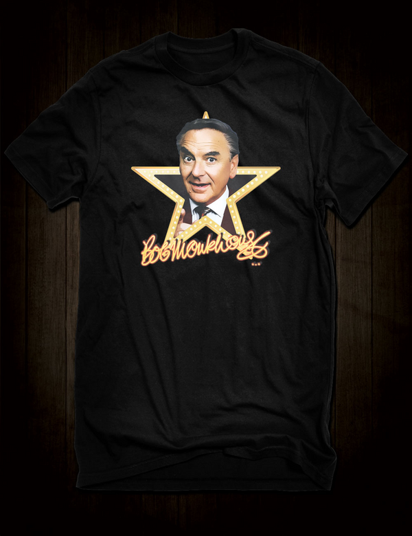 Bob Monkhouse T-Shirt