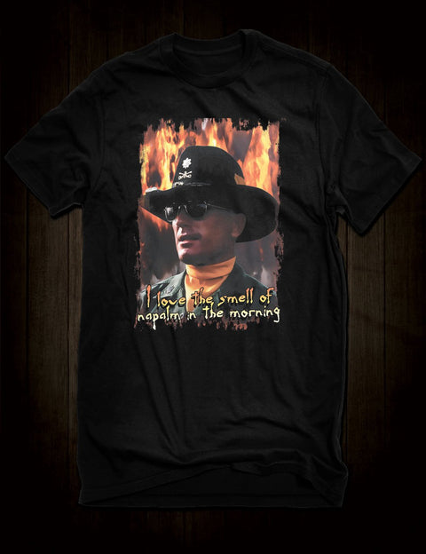Apocalypse Now Napalm T-Shirt