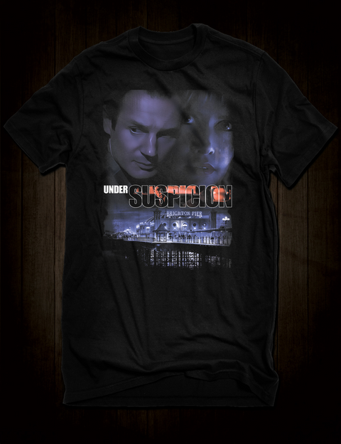 Under Suspicion T-Shirt
