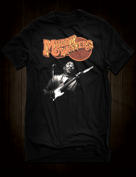 Muddy Waters T-Shirt