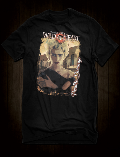 Wild At Heart - Perdita Durango T-Shirt