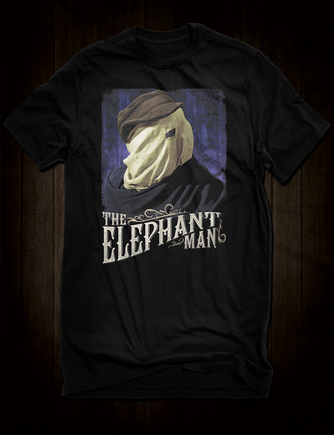 The Elephant Man T-Shirt