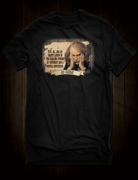 Deadwood Doc Cochran T-Shirt