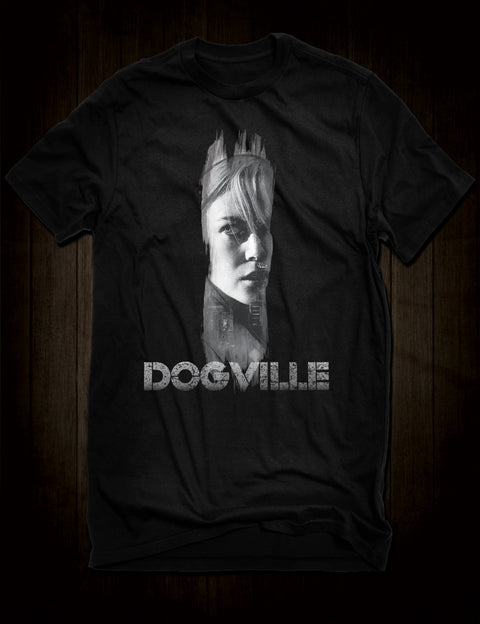 Dogville Movie T-Shirt
