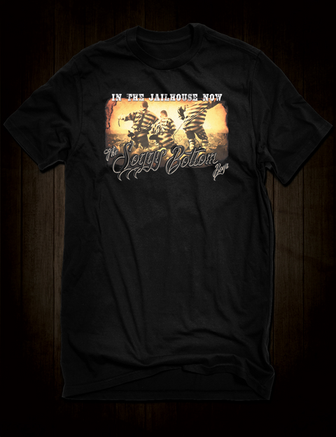 The Soggy Bottom Boys T-Shirt