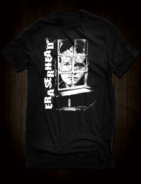 Henry Spencer Eraserhead T-Shirt