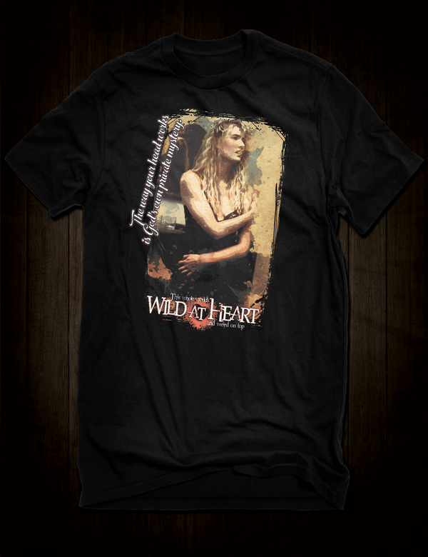4aeba57e40f8e Wild At Heart - Lula Pace Fortune T-Shirt from Hellwood Outfitters