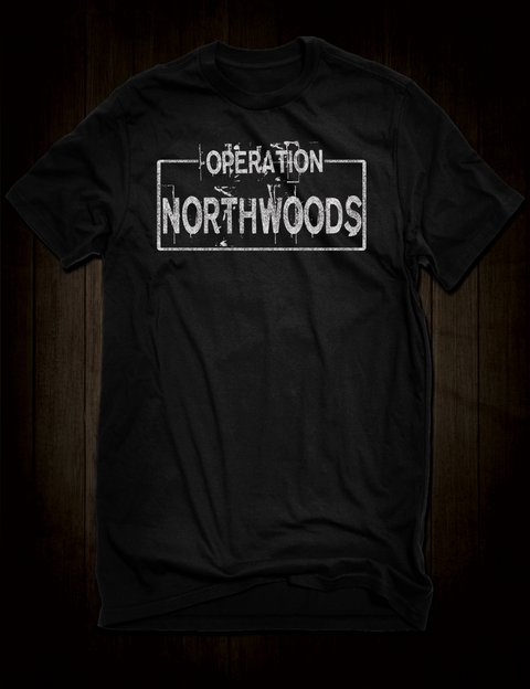 Operation Northwoods T-Shirt