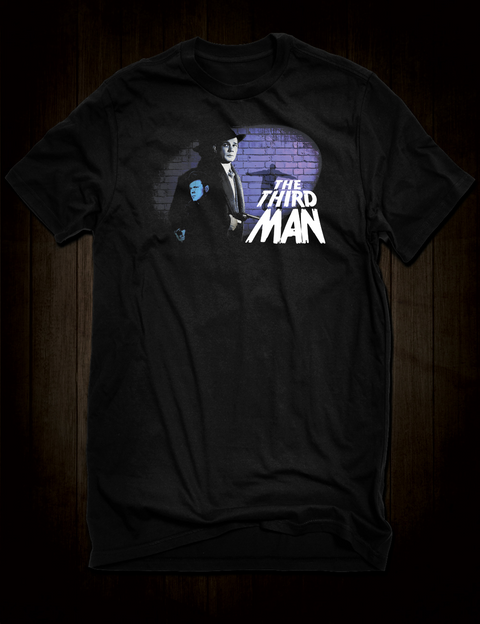 The Third Man T-Shirt