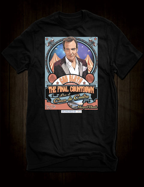 GOB Bluth Magic T-Shirt