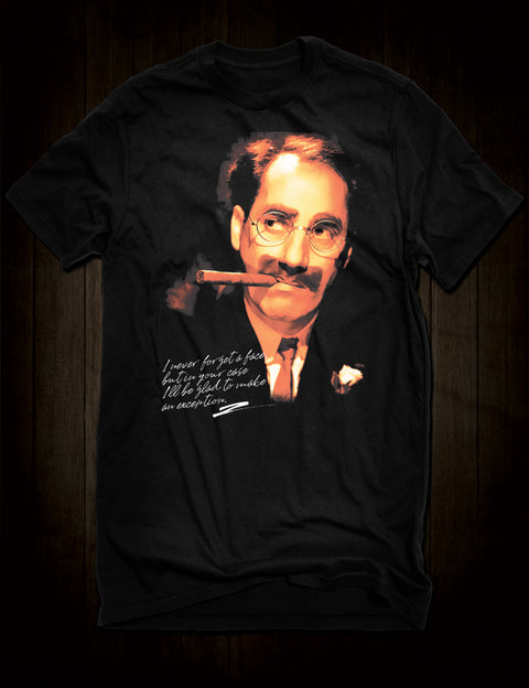 Groucho Marx T-Shirt