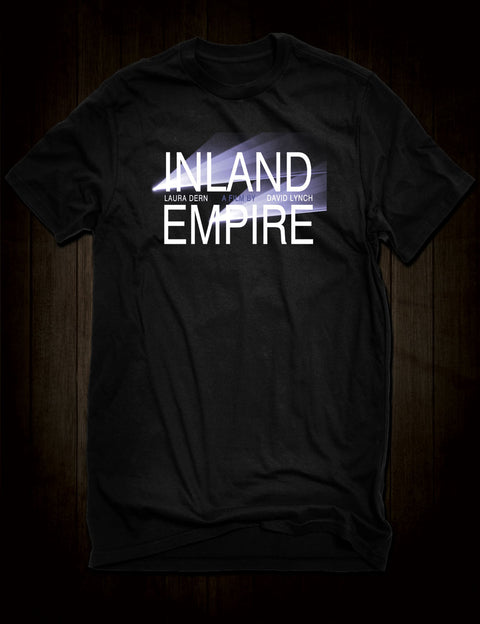 David Lynch's Inland Empire T-Shirt