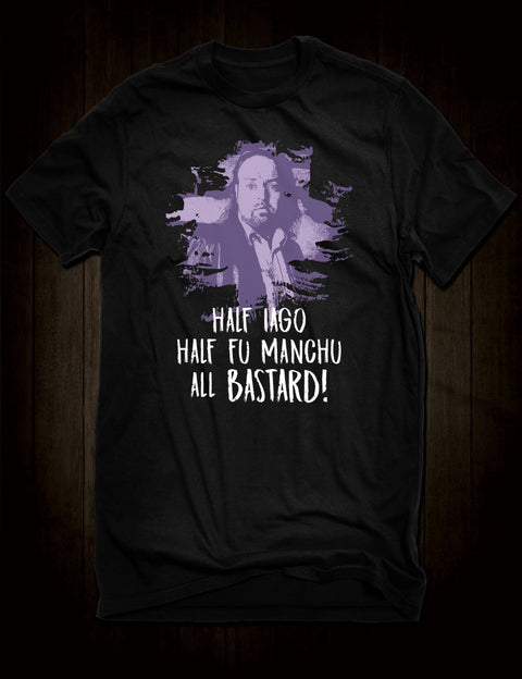 Black Books Manny T-Shirt