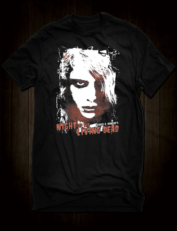 Night Of The Living Dead T-Shirt
