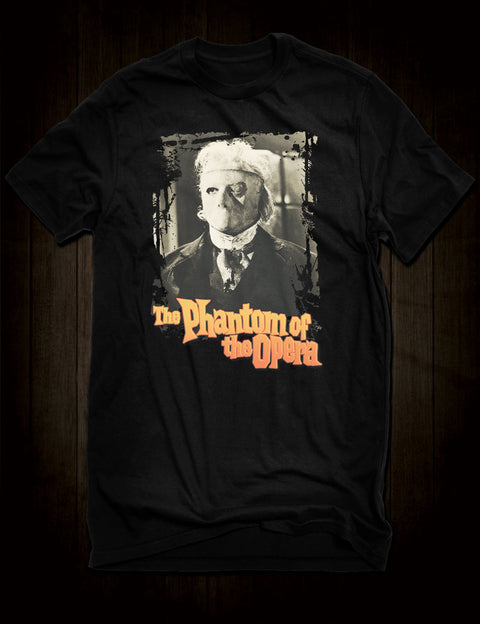 Phantom Of The Opera T-Shirt