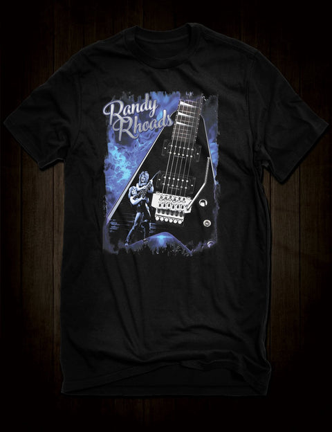 Randy Rhoads T-Shirt