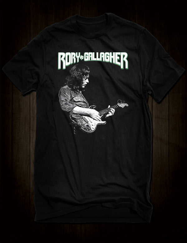 Rory Gallagher T-Shirt