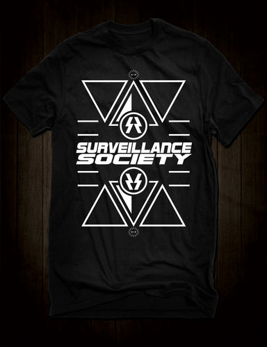 The Surveillance Society T-Shirt