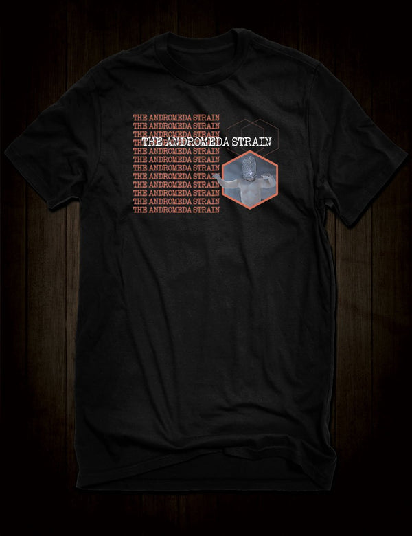 The Andromeda Strain T-Shirt