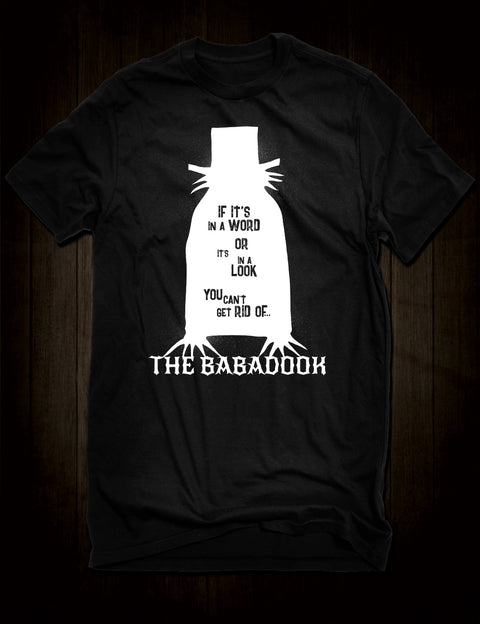 The Babadook T-Shirt