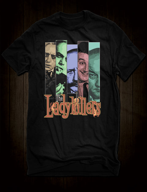 The Ladykillers T-Shirt